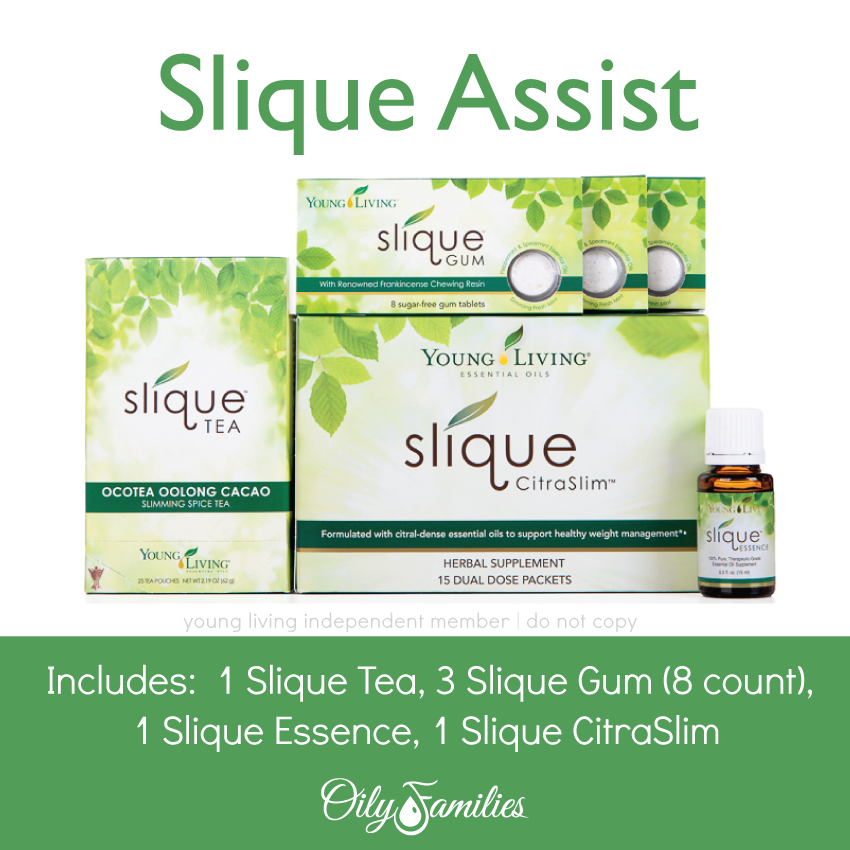 Slique-Assist