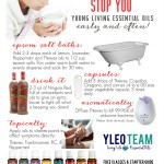 Support Your Immune System – YL Essential Oils – Early and Often!