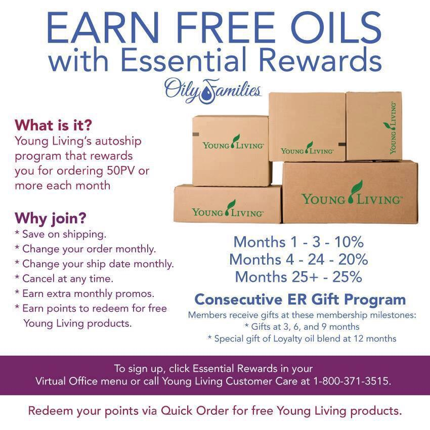 September 2016 Promo Young Living Yleo Team