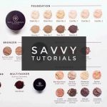 Savvy Minerals Makeup Tutorials